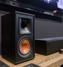 klipsch s new wisa reference wireless series was unveiled at ces 2019 [ 1500 x 1000 Pixel ]