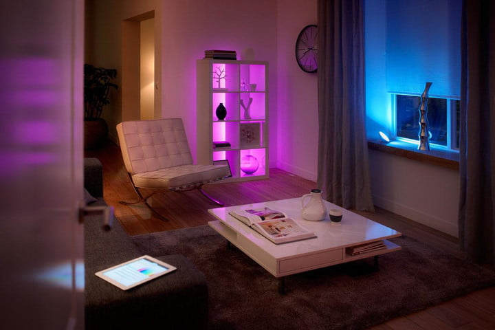 philips hue smart home starter kit collegato pack lampadina 3