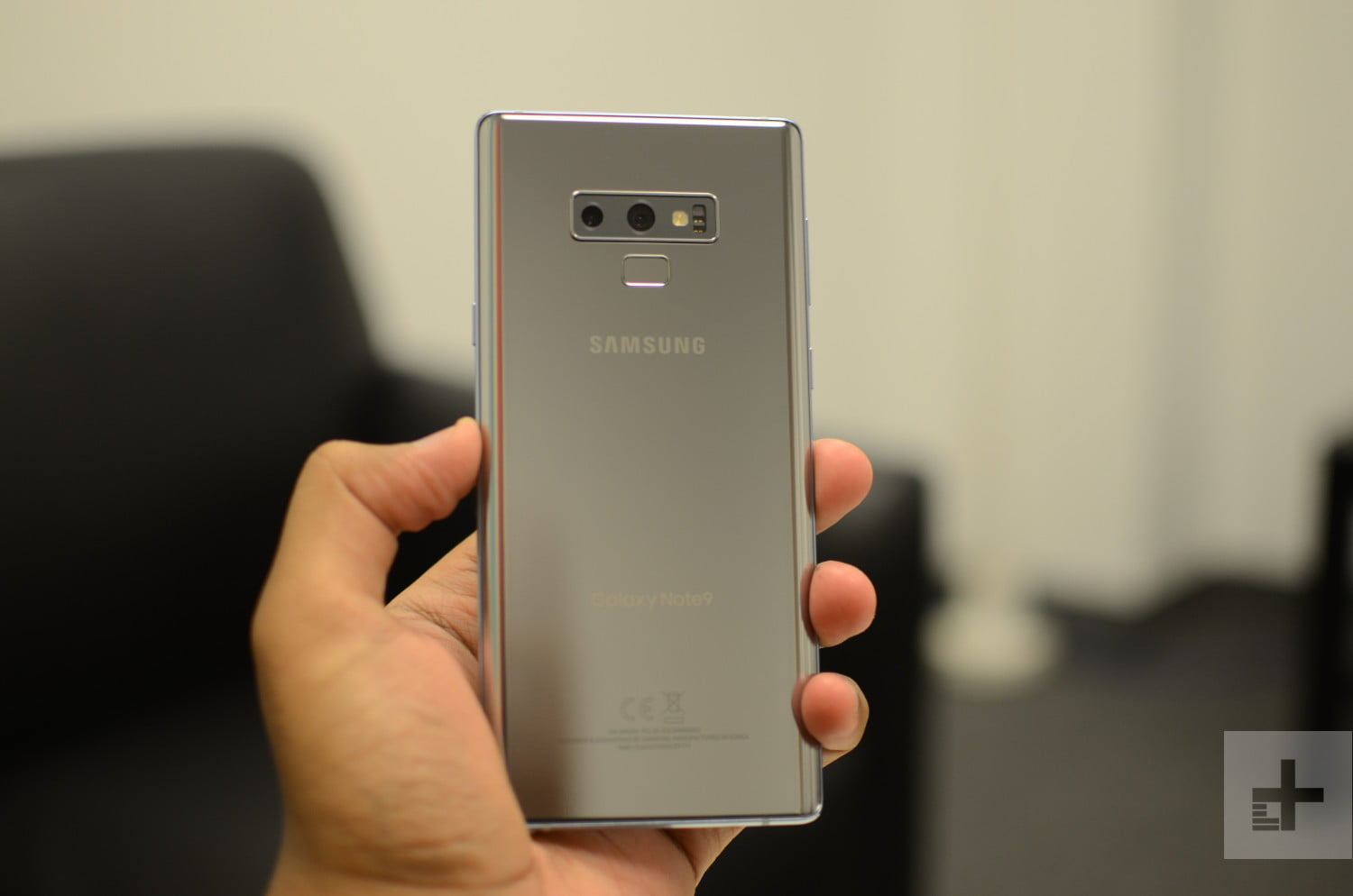 hight resolution of samsung galaxy note 9 news silver 1