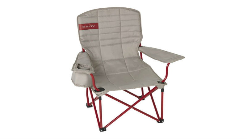 rei folding beach chair bean bag chairs for adults 11 best camping relaxing in the great outdoors manual kelty lowdown