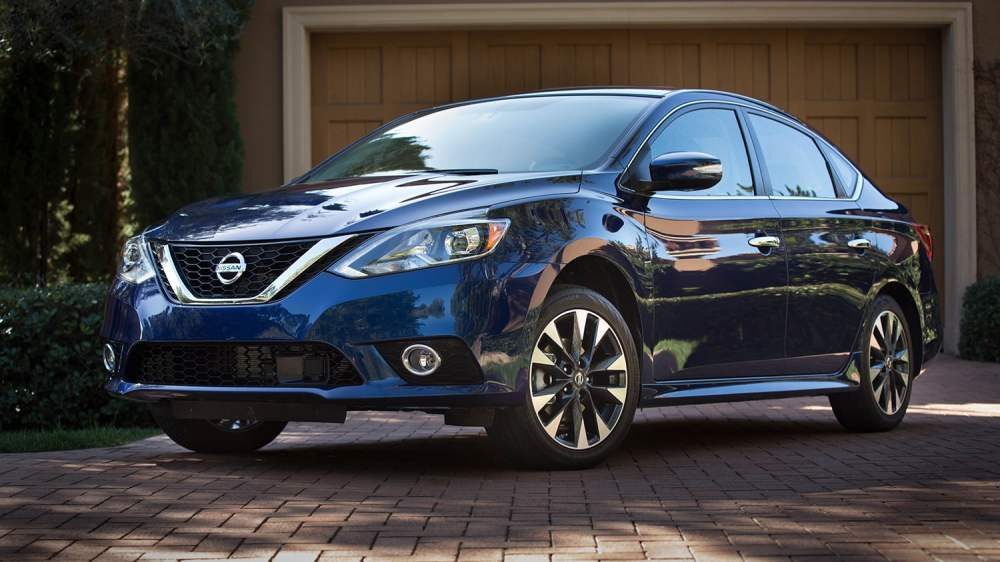 medium resolution of 2018 nissan sentra