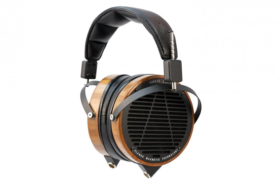 audeze lcd 2 headphones xl