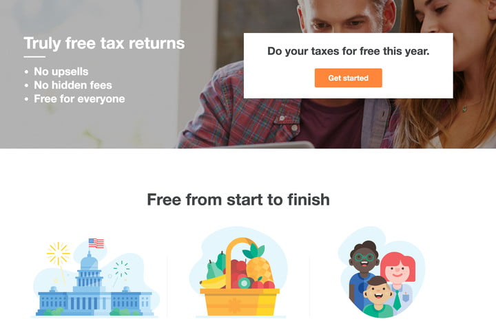 How to File Your Tax Return Online