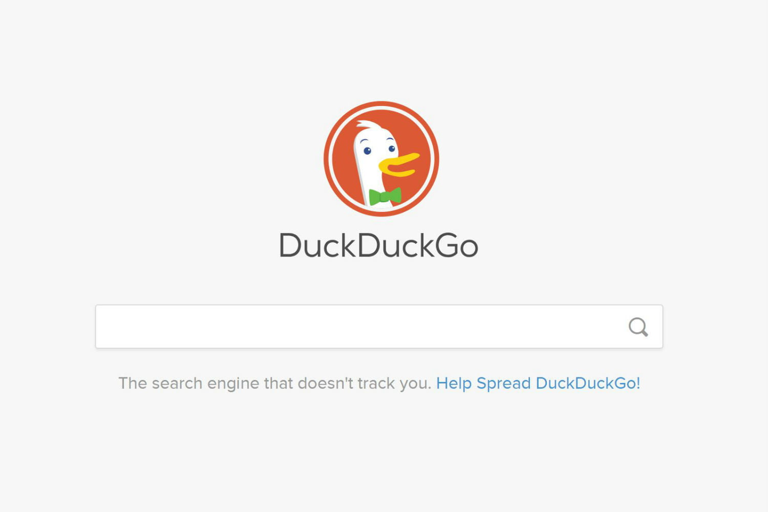 Privacy-focused DuckDuckGo Now on Chrome as a Default
