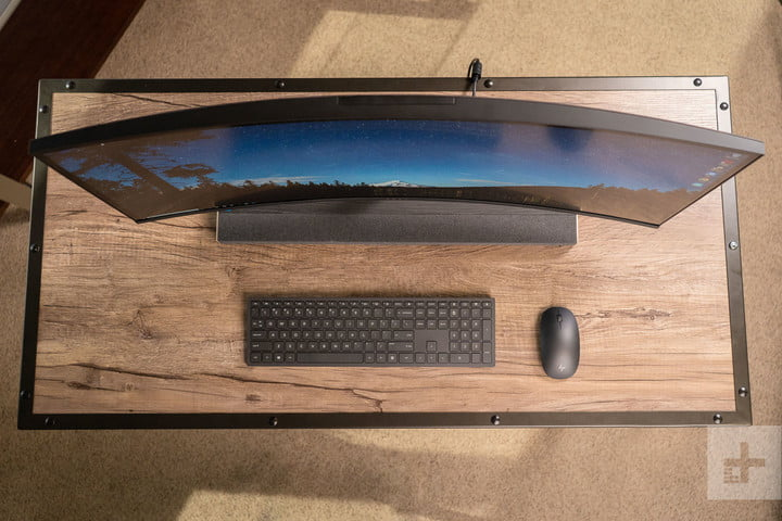HP Envy Curved 34