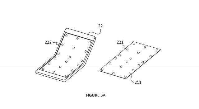 Patent Hints Microsoft Could Be Planning a Laptop With