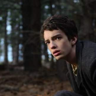 Kodi Smit-McPhee in Slow West