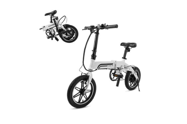 Swagtron Expands Line of Ebikes with Three New Affordable