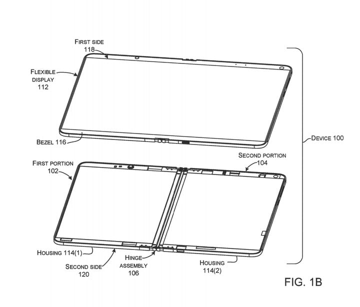 Flipboard: Patent filing shows Microsoft's evolving