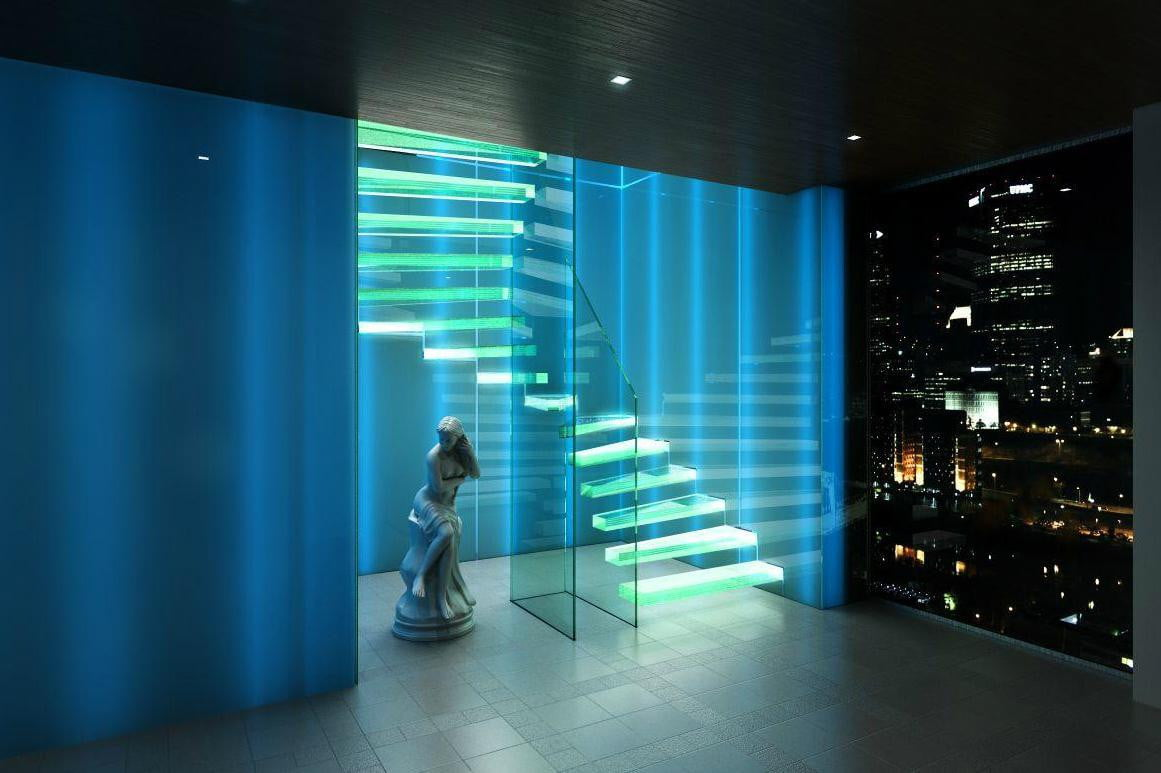 How to Decorate Your Home with LED Light Strips  Digital