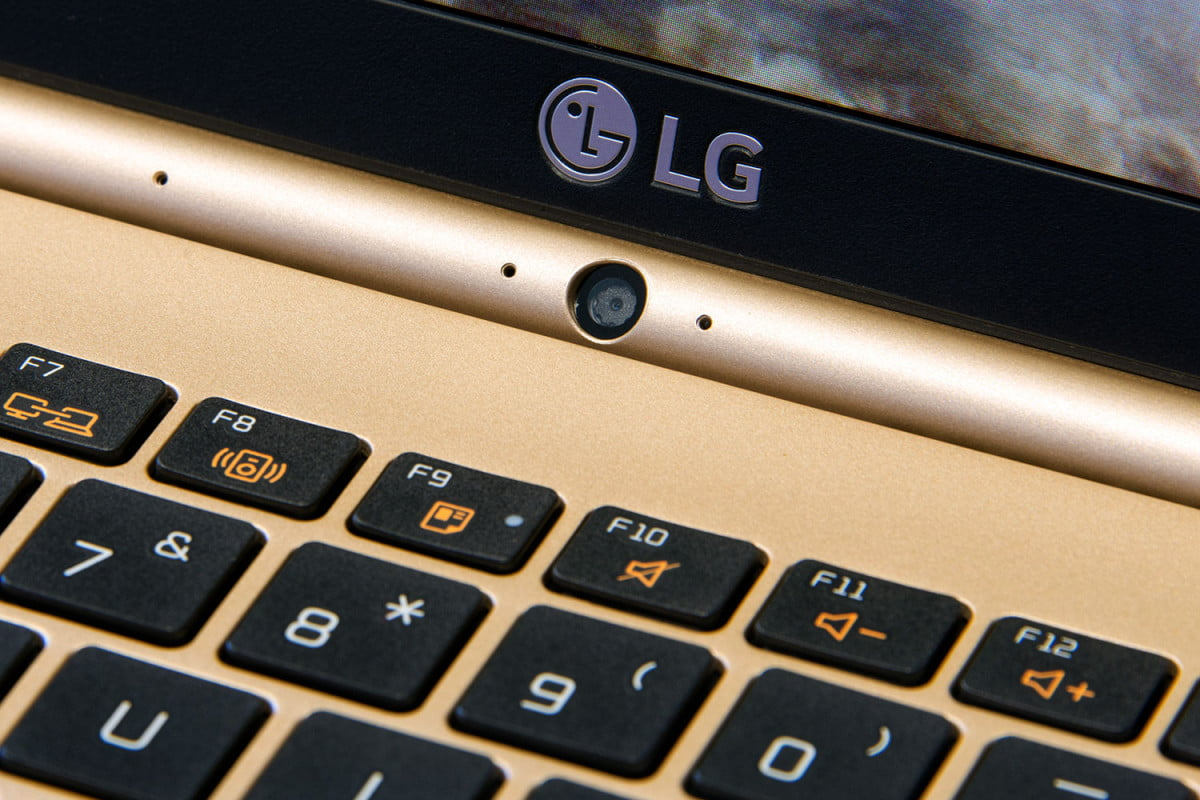 lgs gram 15 is a lightweight in more ways than one digital trends