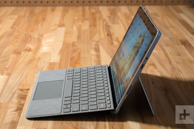Microsoft Surface Go Review Digital Trends