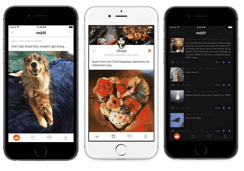 Third Party Reddit Apps Being Pulled From Apple App Store