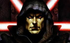 Star Wars - Darth Bane