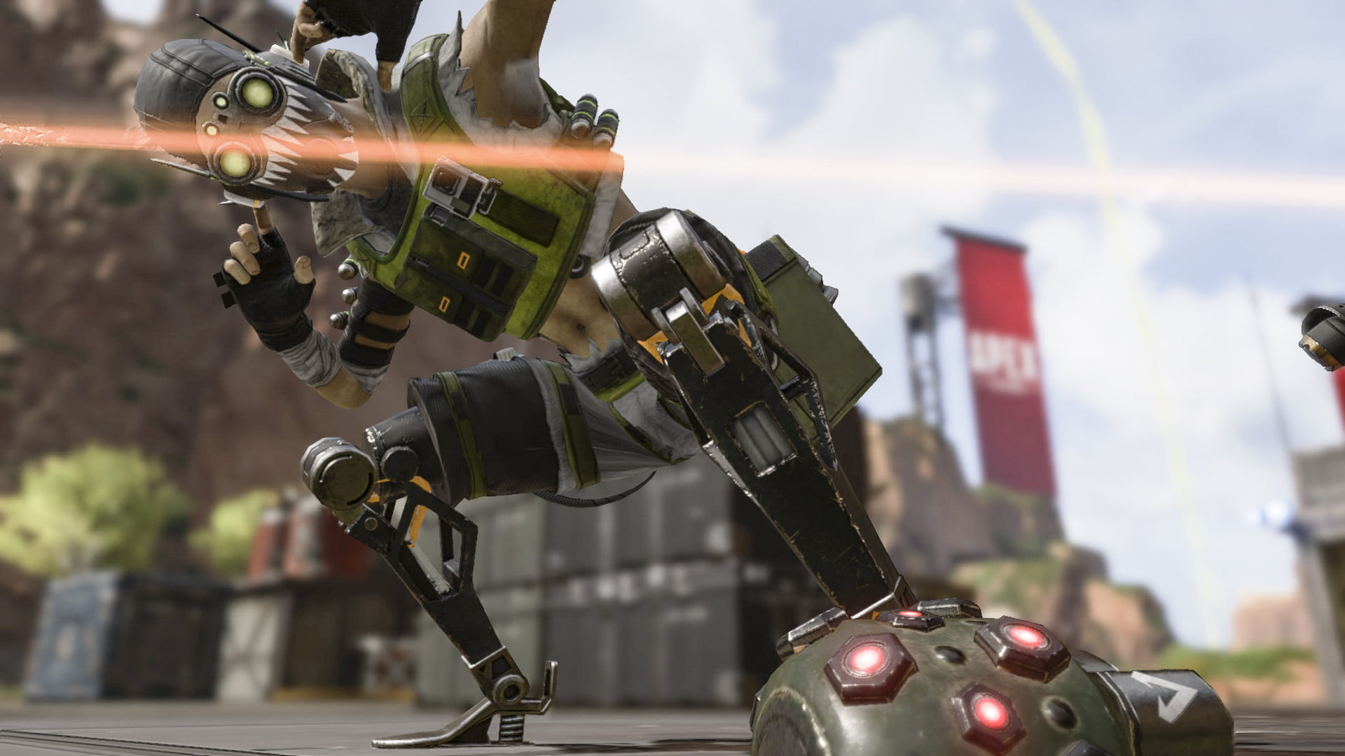 hight resolution of how to play octane guide apex legends