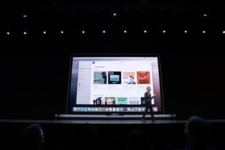 itunes death nostalgic wwdc 2019 apple