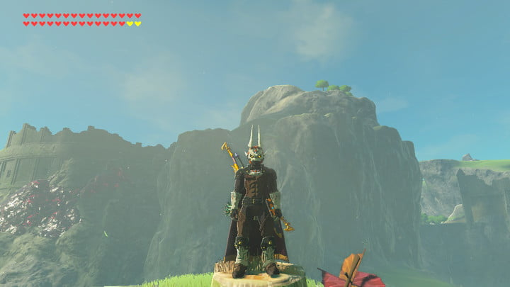 The Best Armor in BOTW. and Where to Find It – Online Stuff