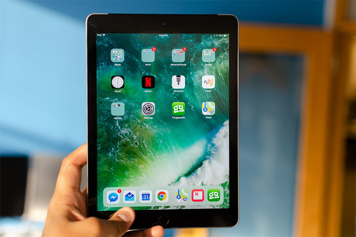 mejores productos 2018 apple ipad 9 7 inch tablet v2