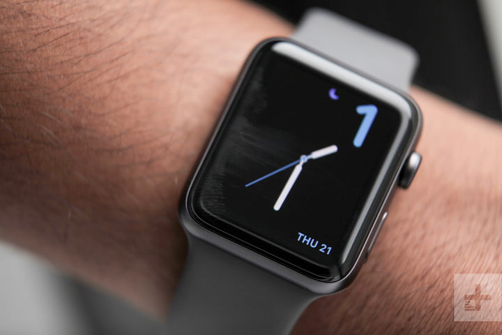 mejores relojes inteligentes apple watch series 3