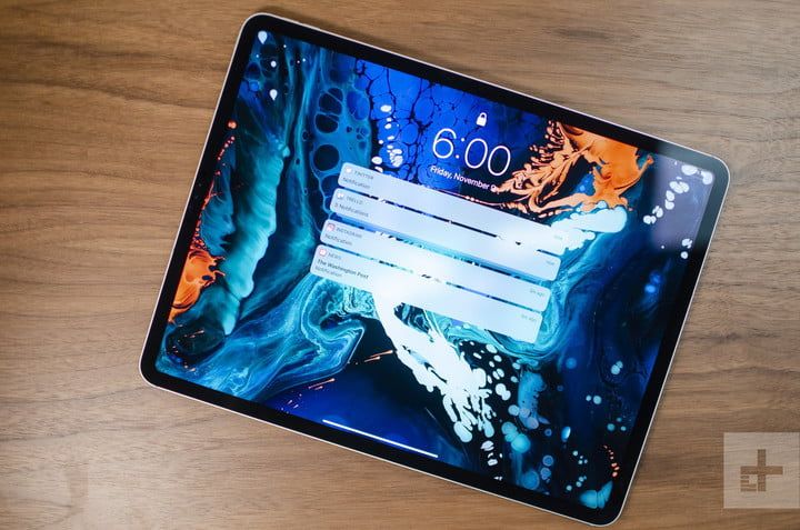11 pulgadas de Apple iPad Pro Deal en Amazon 2018