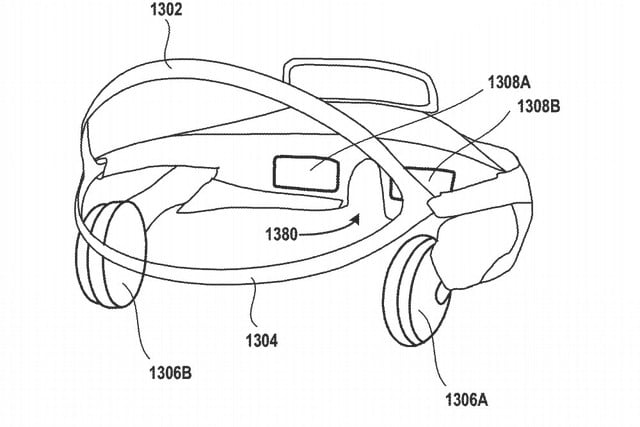 Sony Patent Points to PlayStation VR With Upgraded