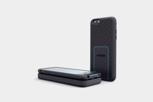 Dog & Bone Backbone Wireless Charging Case
