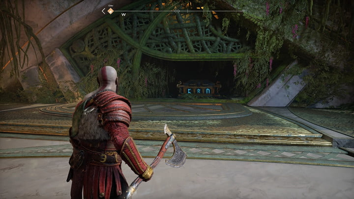 god of war nornir chests collectibles guide 10 alfheim ringed temple trench