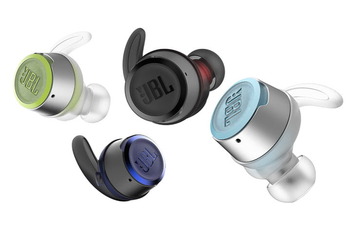 JBL Throws Down Four New Pairs of True Wireless Earbuds ...