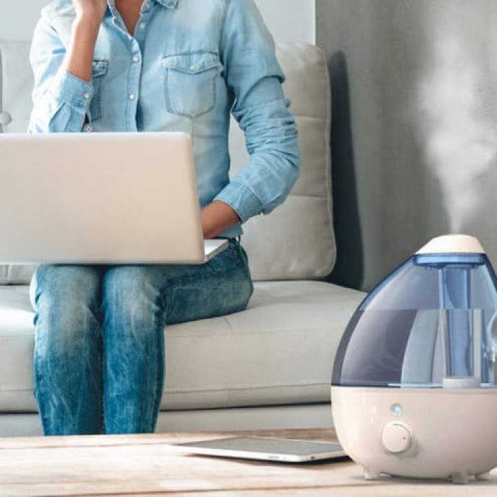 How To Clean A Humidifier Digital Trends