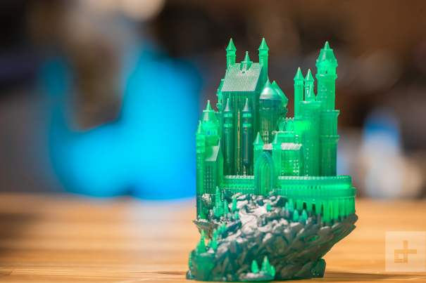 Image result for 3d printing objects mechanism
