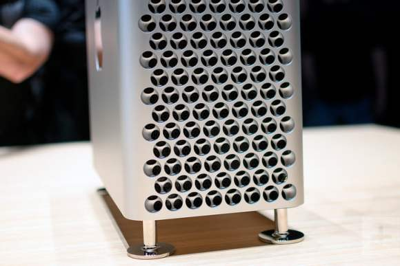mac pro display xdr first look wwdc 2019 hands on 2