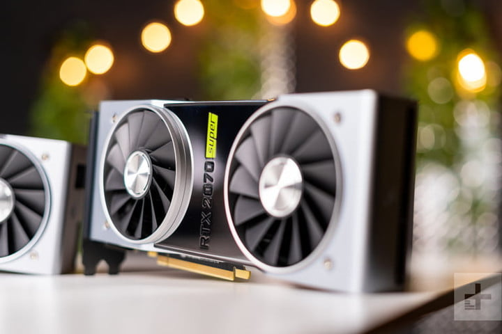 Nvidia RTX 2060 Super y RTX 2070 Super review
