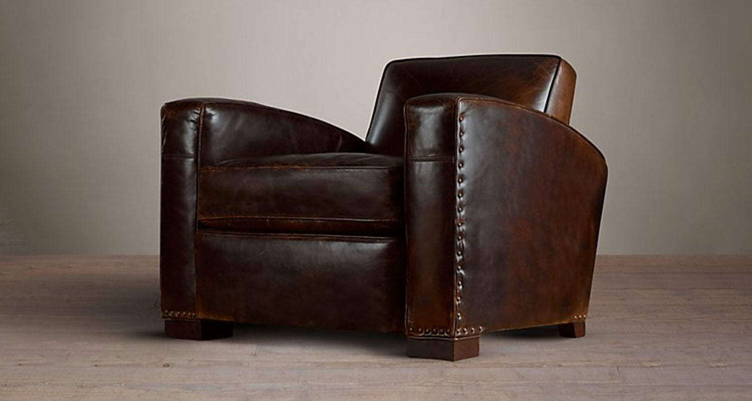 Restoration Hardware Leather Chairs Curl Up And Keep Cozy With These Magnificent Reading Chairs The