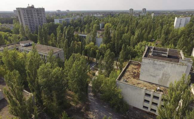 Chernobyl 10 Burning Questions We Still Have After