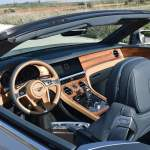 2020 Bentley Continental Gt Convertible First Drive Review Digital Trends