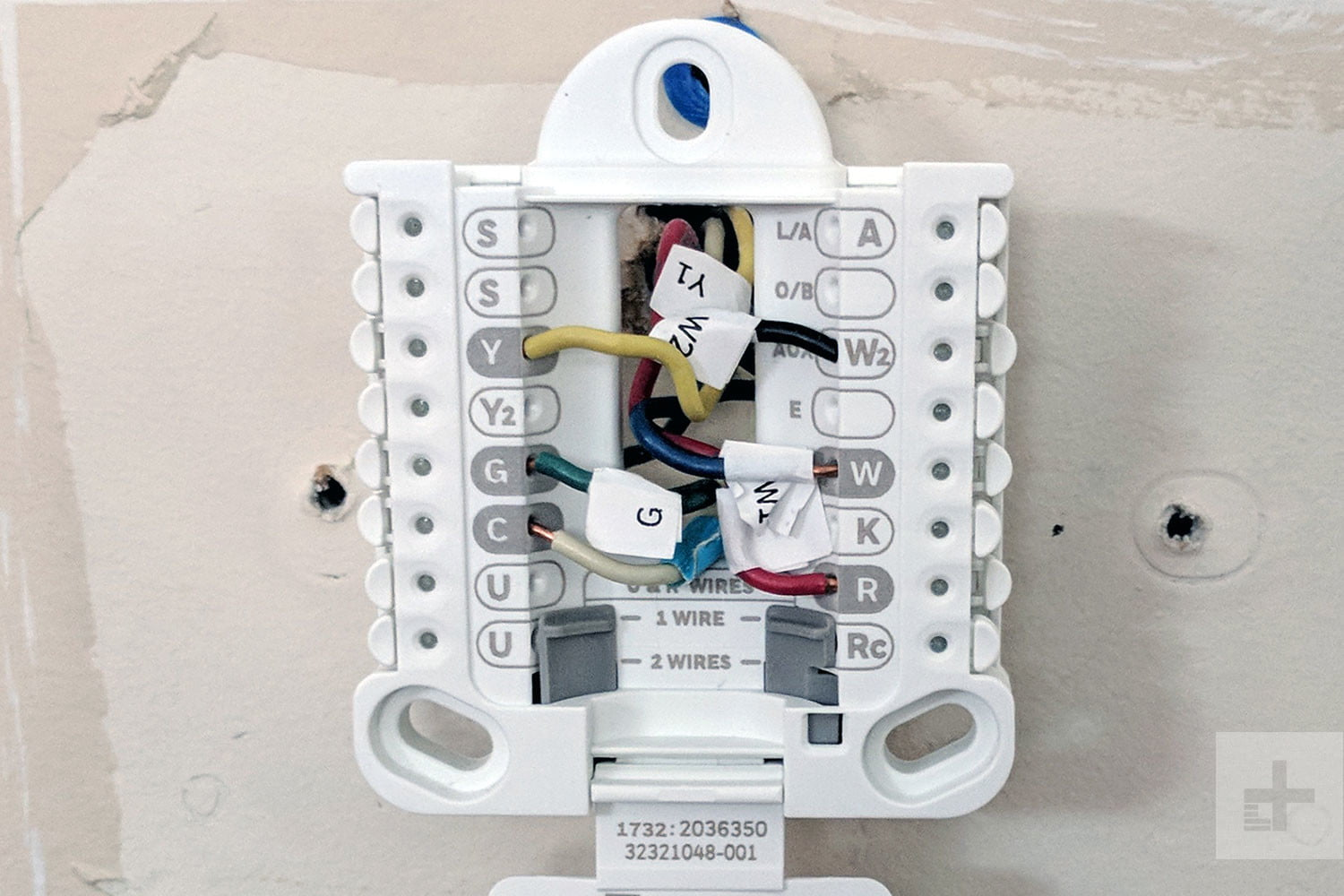 Honeywell Home Wiring Guide AppWiring Diagram