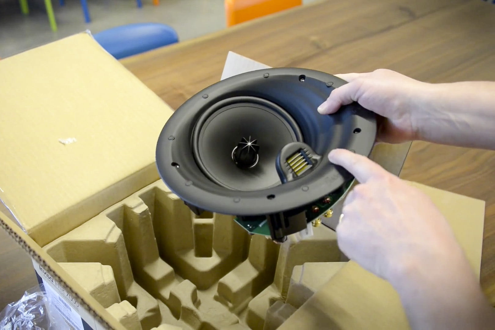hight resolution of speaker size matters how to install dolby atmos ceiling speakers