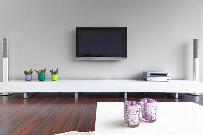 Tips and tricks for wall-mounting your TV | Digital Trends