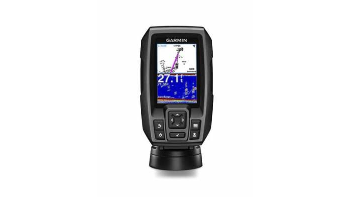 best fishing gear garmin striker fish finder