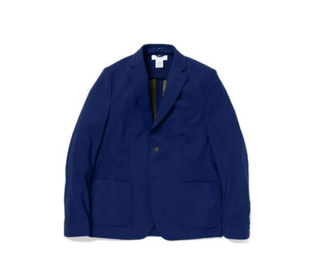 Best Mens Travel Clothes Mark And North Stretch Navy Blazer Edited