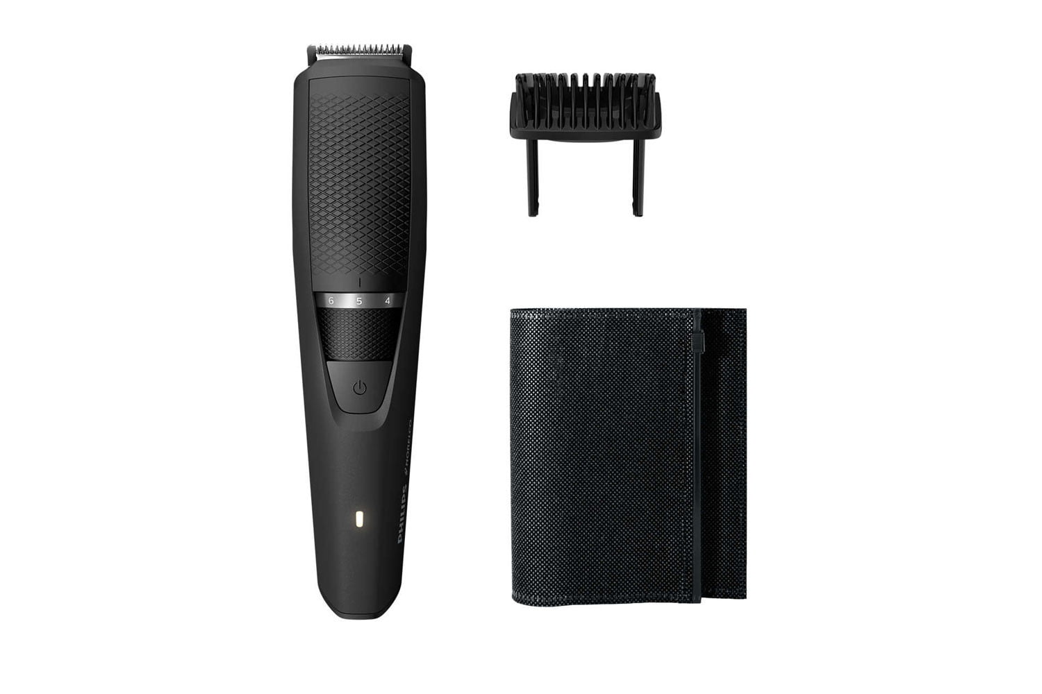 hight resolution of philips norelco 3000 series beard trimmer