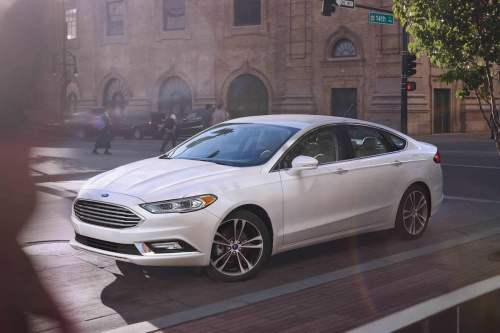 small resolution of 2018 ford fusion titanium