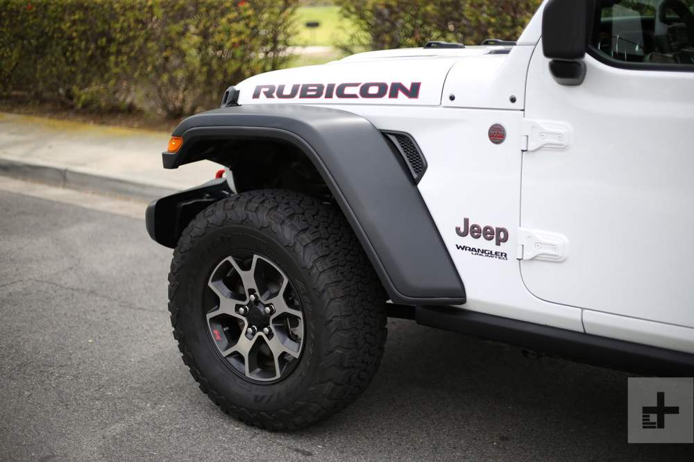 medium resolution of 2018 jeep wrangler rubicon unlimited review