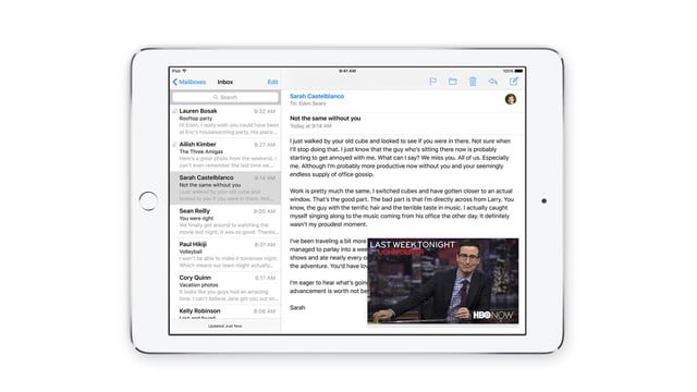 Does iOS 9 finally make the iPad a worthy laptop