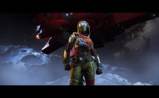 Destiny The Taken King First Impressions After 48 Hours