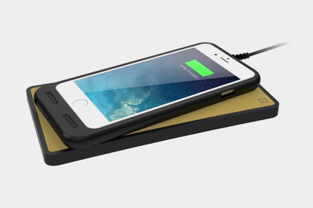 Tango Wireless Charging Sleeve