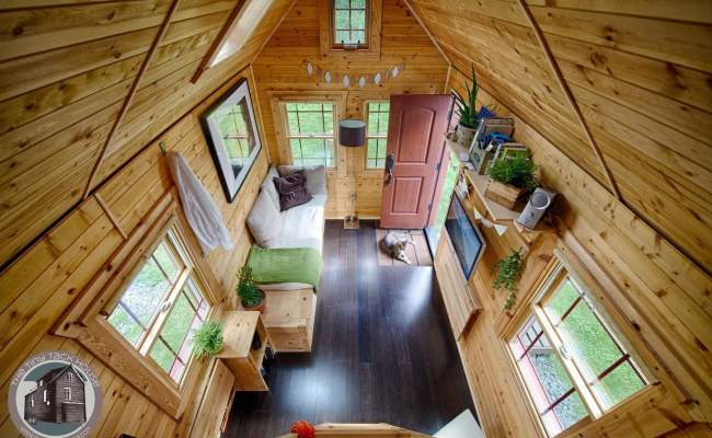 House Hunting Buy One Of These Tiny Homes On Amazon
