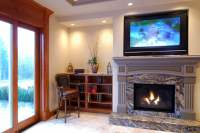 Four reasons not to slap that flat-screen TV over your ...