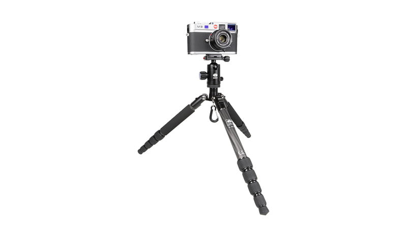 Perfect Shot: 4 Best Travel Tripods For Your Next