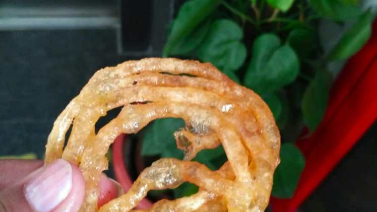 Jalebi #writebravely #icdreams